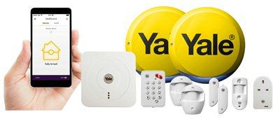 smart home alarm polski elektryk londyn